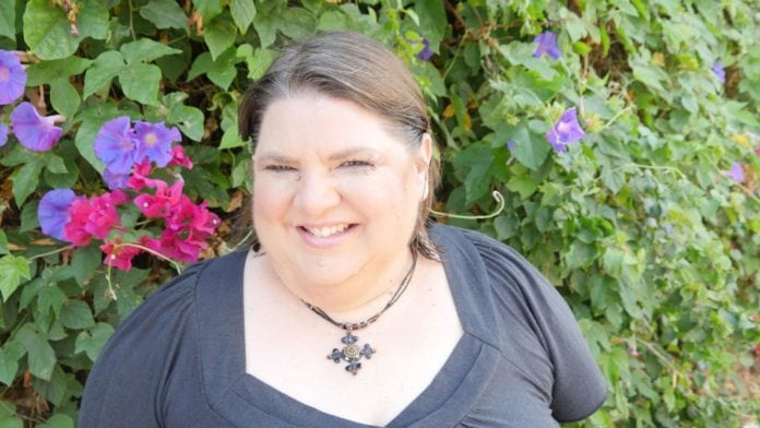 Monica Poling, advancing tribal tourism