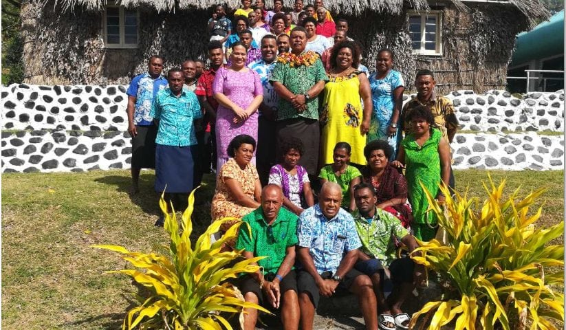 , Local Village Communities of Ovalau, Fiji  Receive Training on Sustainable Tourism, Buzz travel | eTurboNews |Travel News