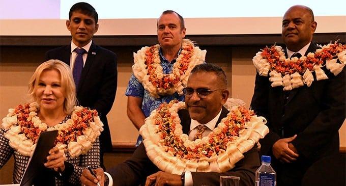 , Potential For Fiji Hotels To Reduce Import Bill, Buzz travel   eTurboNews  Travel News