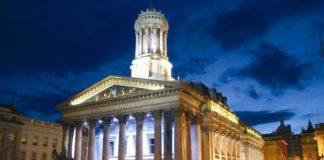 Romantic Glasgow