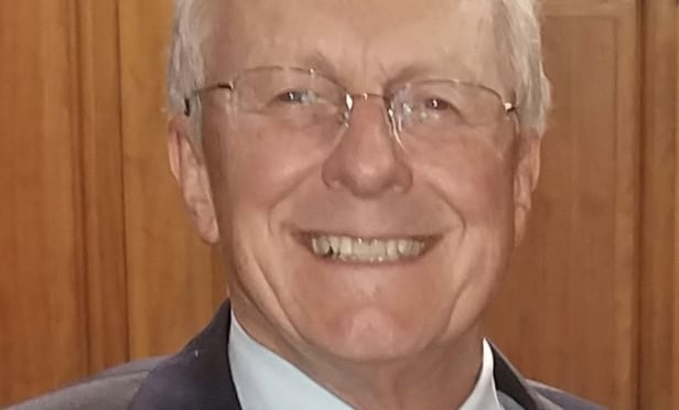 Leaving a legacy of law and travel writing: Hon. Thomas A. Dickerson