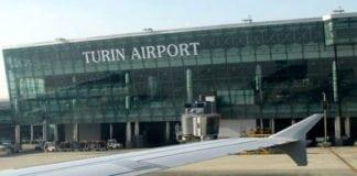 Turin Airport