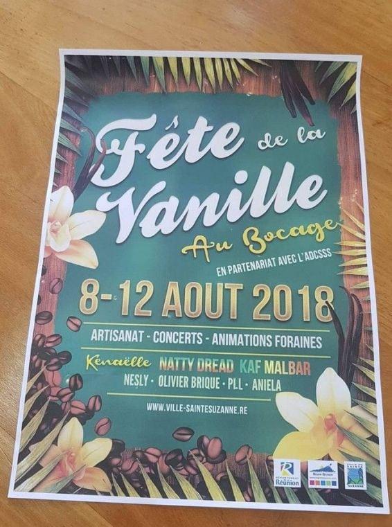 ", Vanilla ""celebration"" in Reunion, Buzz travel | eTurboNews |Travel News"
