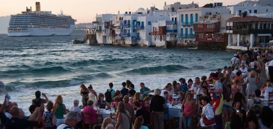 overtourism, Overtourism: Searching for solutions, Buzz travel | eTurboNews |Travel News