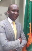 , Zambia Tourism Secretary brings years of experience as a new board member to African Tourism Board, Buzz travel | eTurboNews |Travel News