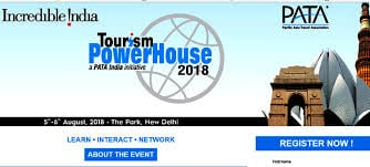 , What PATA announced at the Tourism PowerHouse 2018 in India, Buzz travel | eTurboNews |Travel News