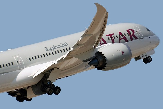 Qatar Airways: Upgrade of Five Airbus A350-900s to A350-1000s | Buzz