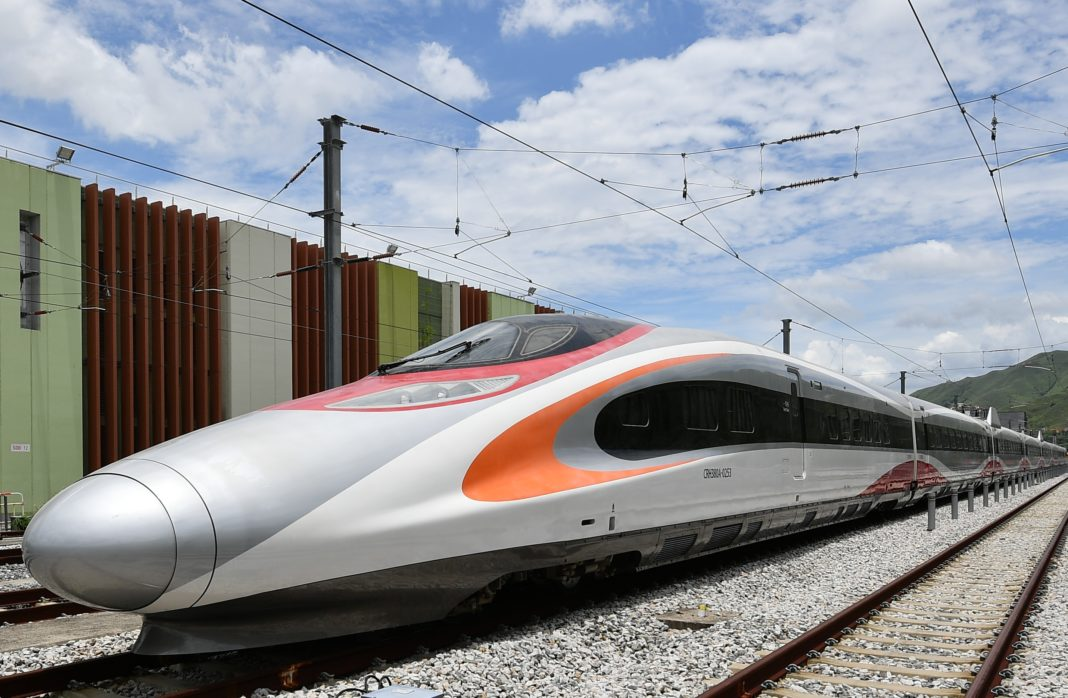 , Hong to Mainland China by train is now often the fastest way, Buzz travel | eTurboNews |Travel News