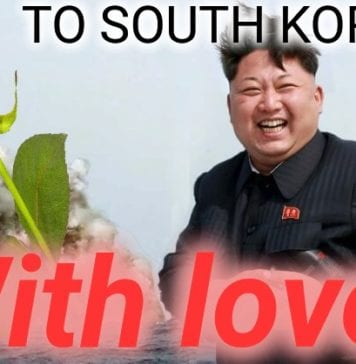 To Korea With Love