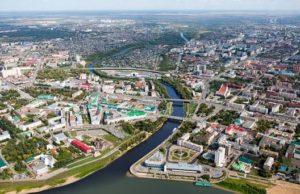 Buryatia, Buryatia and Omsk: Newcomers at Otdykh Leisure 2018, Buzz travel | eTurboNews |Travel News
