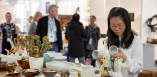 Ambiente trade fair marries art with tourism