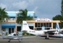 Anguilla airport