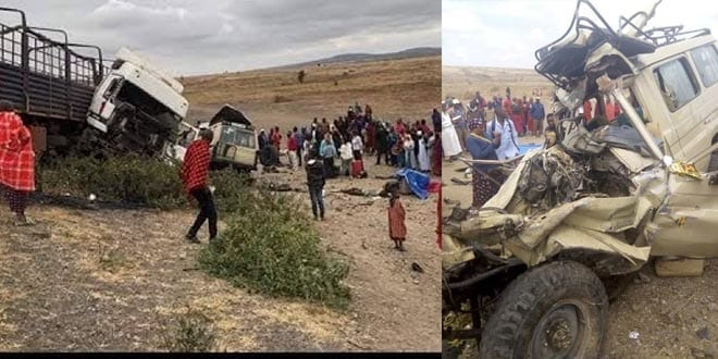 Tanzania tour operators raise funds for families of Arusha accident