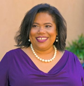 Beverly Nicholson-Doty, Commissioner of Tourism, US Virgin Islands