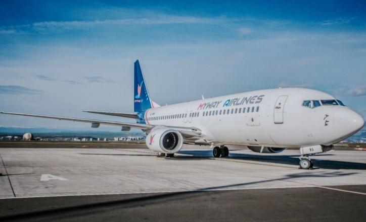 Georgian gateway gain for Budapest Airport