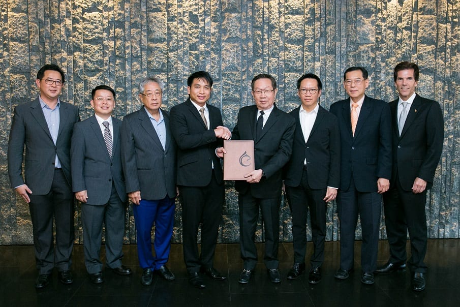 Centara set to open three more hotels in Laos in 2020