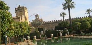 Cordoba UNESCO site - Photo © E. Lang