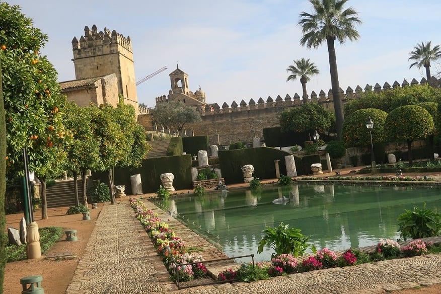 Unprecedented world premiere at UNESCO World Heritage Medina Al Azahara Cordoba