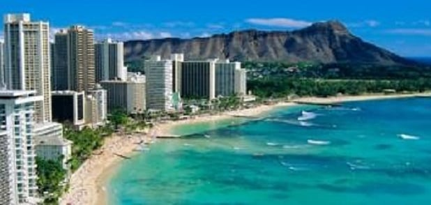 More ways to reach Hawaii: Delta starts Detroit-Honolulu flights
