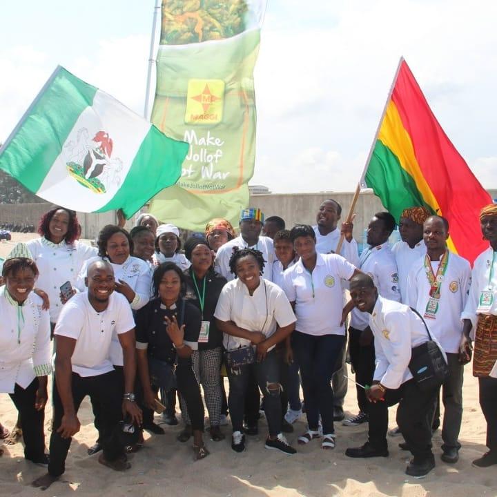 Ivory Coast, Ghana, Gambia, others emerge winners at African Chefs United HAAPI Festival 2018