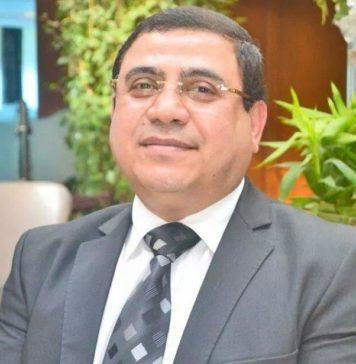 GM Wael Allam of Movenpick Resort Aswan