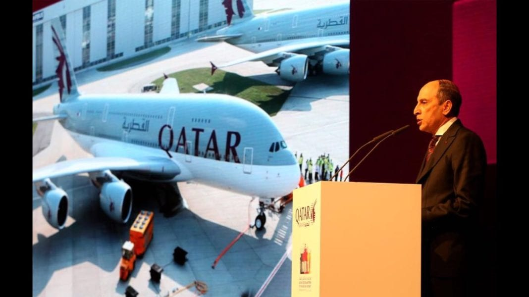 , Qatar-Germany Business and Investment Forum and the role of Qatar Airways, Buzz travel | eTurboNews |Travel News