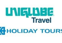 UNIGLOBE TRAVEL and Holiday Tours