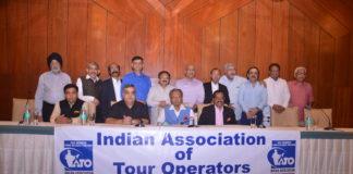 IATO Executive Committee