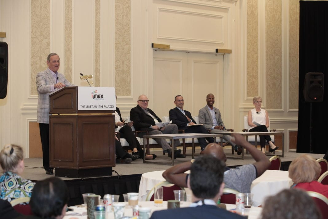 IMEX, IMEX Leadership Forum: You will be challenged and inspired, Buzz travel | eTurboNews |Travel News
