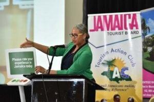 Jamaica 1 3