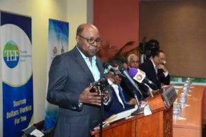 Jamaica, Jamaica Prime Minister Holness calls for synergies to build tourism resilience, Buzz travel   eTurboNews  Travel News