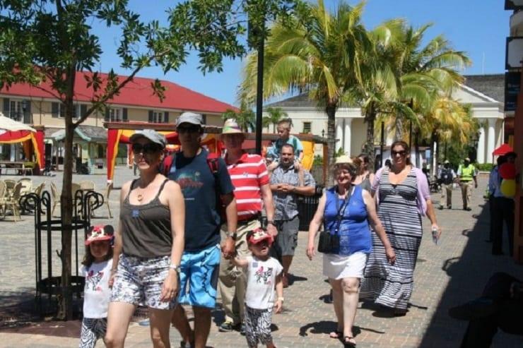 jamaica tourism industry