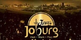 Jazzy Joburg