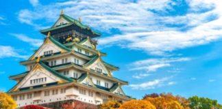 Kansai Japan