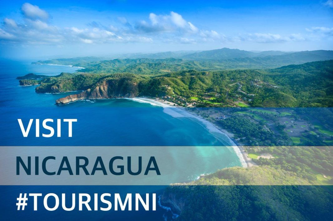 Devastating : Nicaragua Tourism in trouble