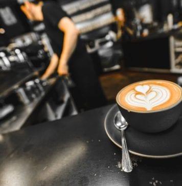 Oakland Coffee Rush