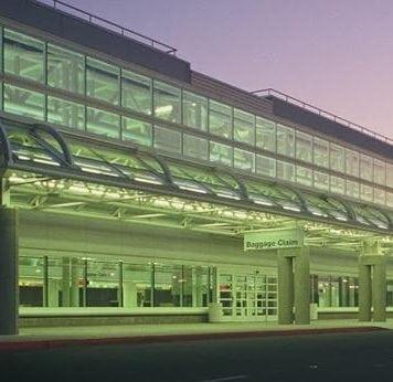 Ontario Intl Airport