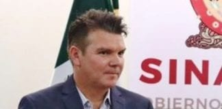 Óscar Pérez Barros, new Secretary of Tourism for Sinaloa