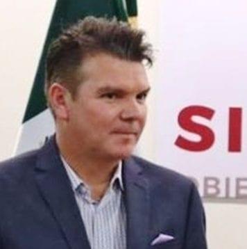 Óscar Pérez Barros, new Secretary of Tourism for Sinaloa