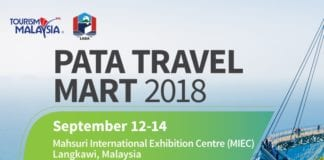 PATA Travel Mart