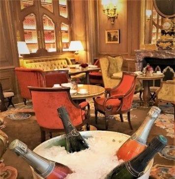 Rothschild Ritz