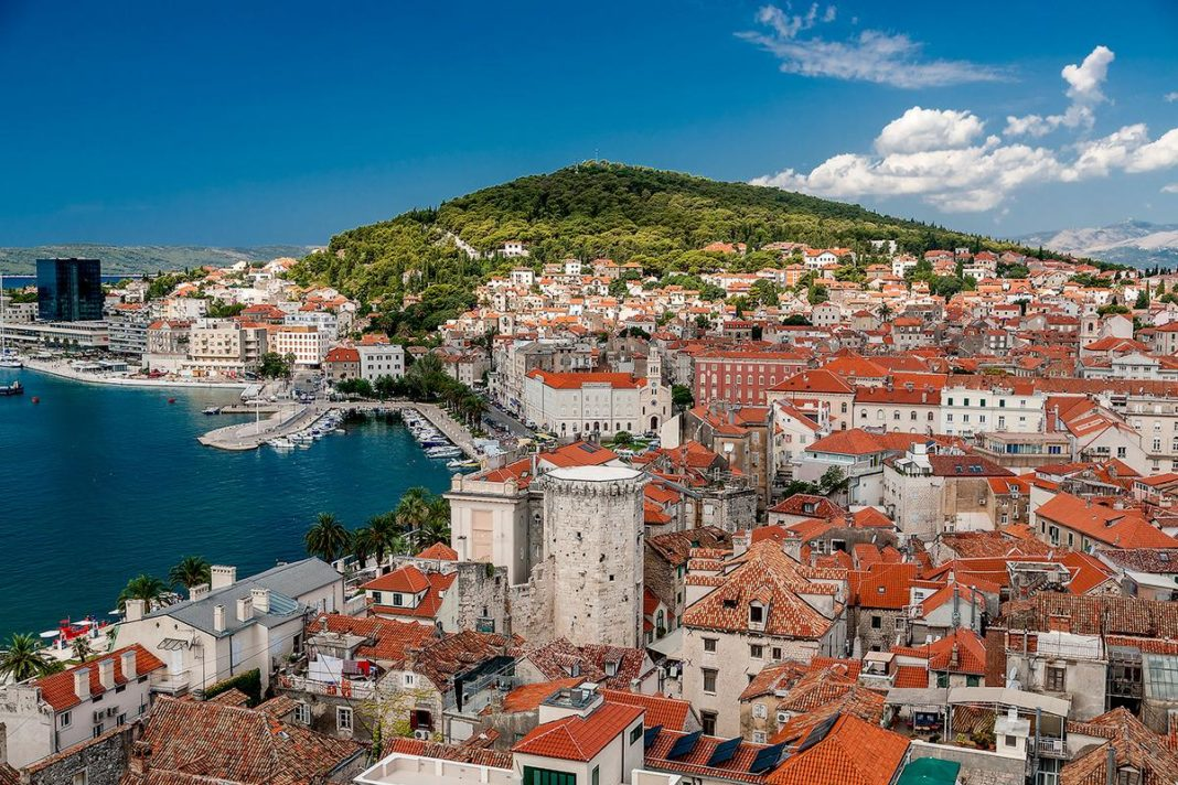 Αποτέλεσμα εικόνας για split croatia