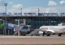 Tanzania airport fees