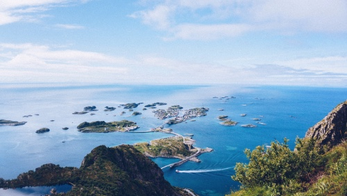 Essay Logical Reasons To Relax On The Fiji Islands