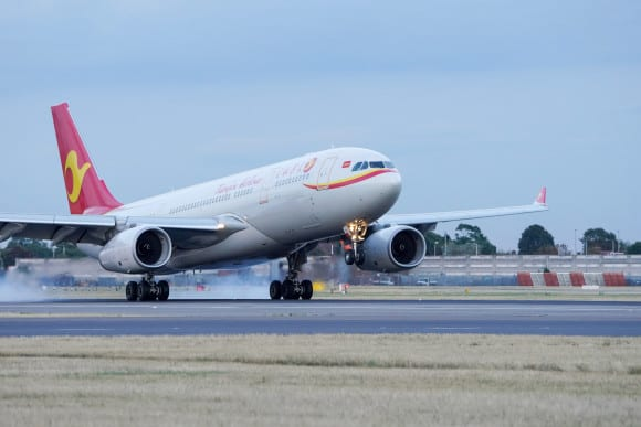 , In August London Heathrow Airports reports busiest day for arrivals, Buzz travel | eTurboNews |Travel News