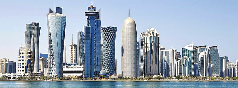 Qatar, Qatar diplomatic crisis = Big drop for tourist arrivals, Buzz travel | eTurboNews |Travel News