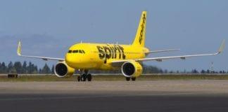 Florida Spirit Airlines