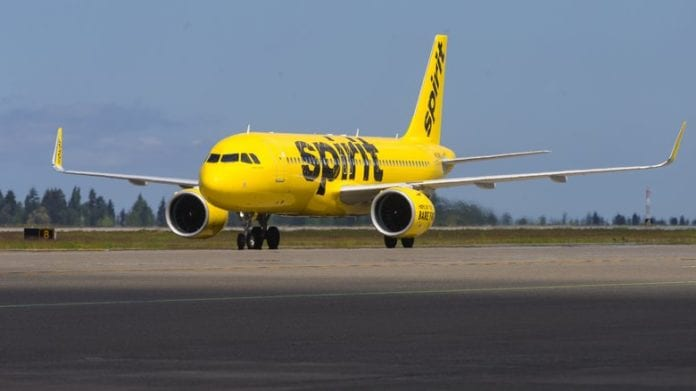 Florida Spirit Airlines