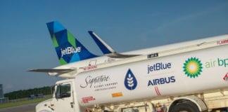 sustainable jet fuel