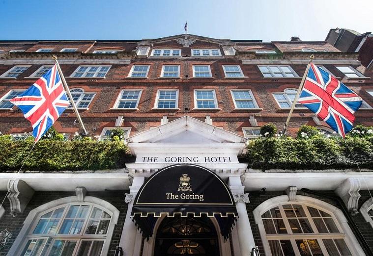 End of summer coincides with profit slump at UK hotels